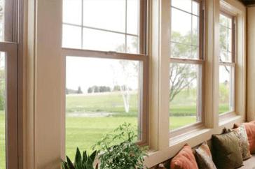 okna pcv linia lx